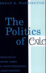 The Politics Of Exile Book PDF
