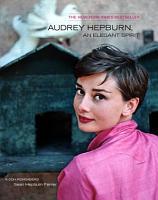 Audrey Hepburn  An Elegant Spirit PDF
