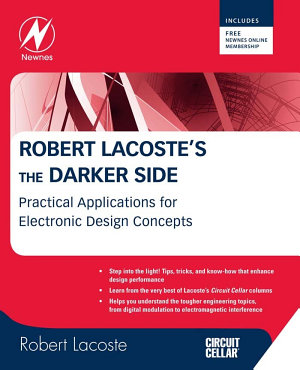Robert Lacoste's The Darker Side