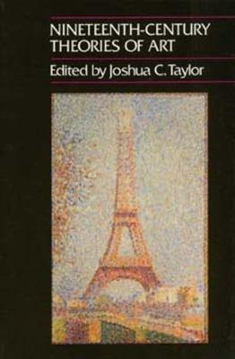 Nineteenth Century Theories of Art