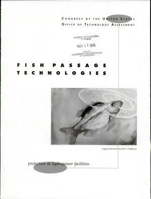 Fish Passage Technologies