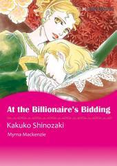[Bundle] Billionaire Hero Selection vol.6