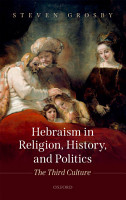 Hebraism in Religion  History  and Politics PDF
