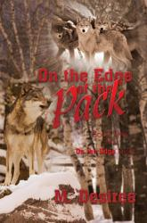 On The Edge Of The Pack Book PDF