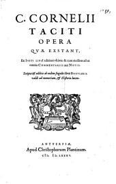 Opera omnia, quae extant