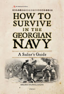 How to Survive in the Georgian Navy