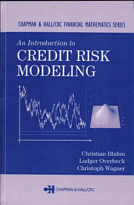 An Introduction to Credit Risk Modeling PDF