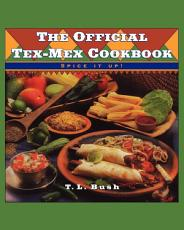The Official Tex Mex Cookbook PDF