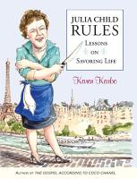Julia Child Rules PDF