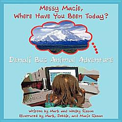 Denali Bus Animal Adventure Book PDF