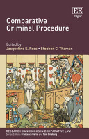 Comparative Criminal Procedure PDF