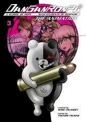 Danganronpa: The Animation Volume 3: Volume 3