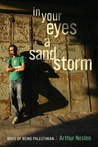 In Your Eyes a Sandstorm Book
