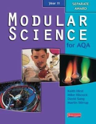 Modular Science for AQA  PDF