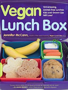 Vegan Lunch Box Book
