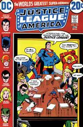 Justice League of America (1960-) #105
