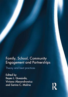 Family  School  Community Engagement and Partnerships