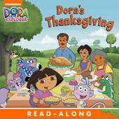 Dora's Thanksgiving Read-Along Storybook (Dora the Explorer)