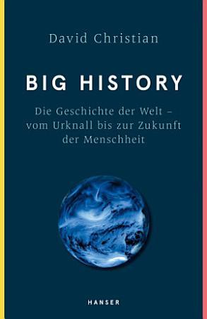 Big History PDF
