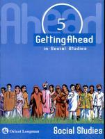 Gettingahead In Social Studies  Book 5 PDF