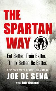 The Spartan Way Book