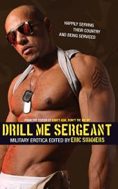 Drill Me Sergeant