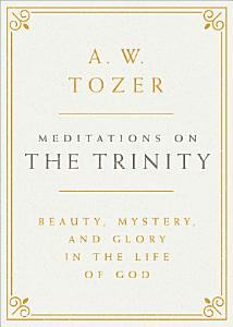 Meditations on the Trinity Book