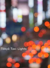 Tokyo Taxi Lights