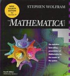 The MATHEMATICA ® Book, Version 4