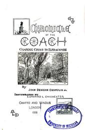 Chronicle of the coach, Charing Cross to Ilfracombe