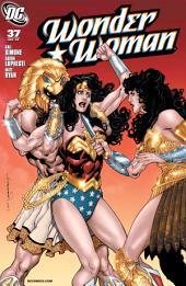 Wonder Woman (2006-) #37