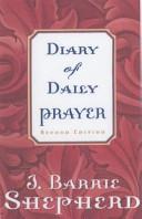 Diary of Daily Prayer PDF
