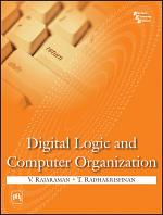 DIGITAL LOGIC AND COMPUTER ORGANIZATION
