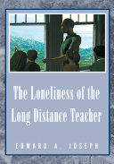 The Loneliness of the Long Distance Teacher