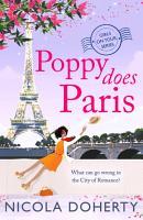 Poppy Does Paris  Girls On Tour BOOK 1  PDF
