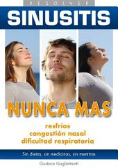 Sinusitis - Eliminar definitivamente