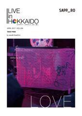 LIVE in HOKKAIDO vol.026