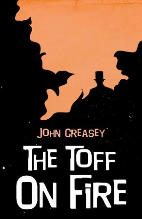 The Toff on Fire PDF