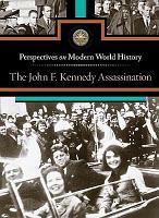 The John F  Kennedy Assassination PDF