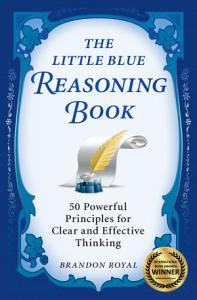 The Little Blue Reasoning Book Book