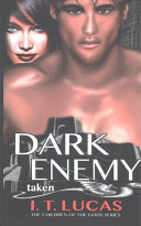Dark Enemy Taken PDF