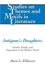 Antigone's Daughters