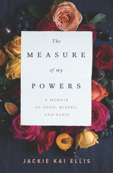 Download The Measure of My Powers Book