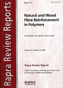 Natural and Wood Fibre Reinforcement in Polymers