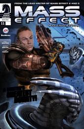 Mass Effect: Foundation #11