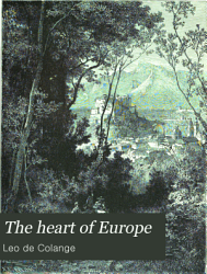 The Heart Of Europe Book PDF