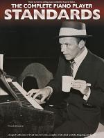 Complete Piano Player Standards PDF
