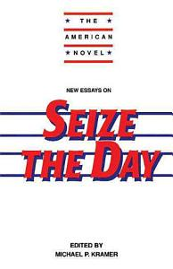 New Essays on Seize the Day Book