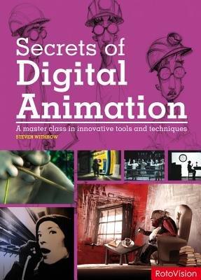 Secrets of Digital Animation PDF