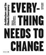 Design Studio Vol. 1: Everything Needs to Change